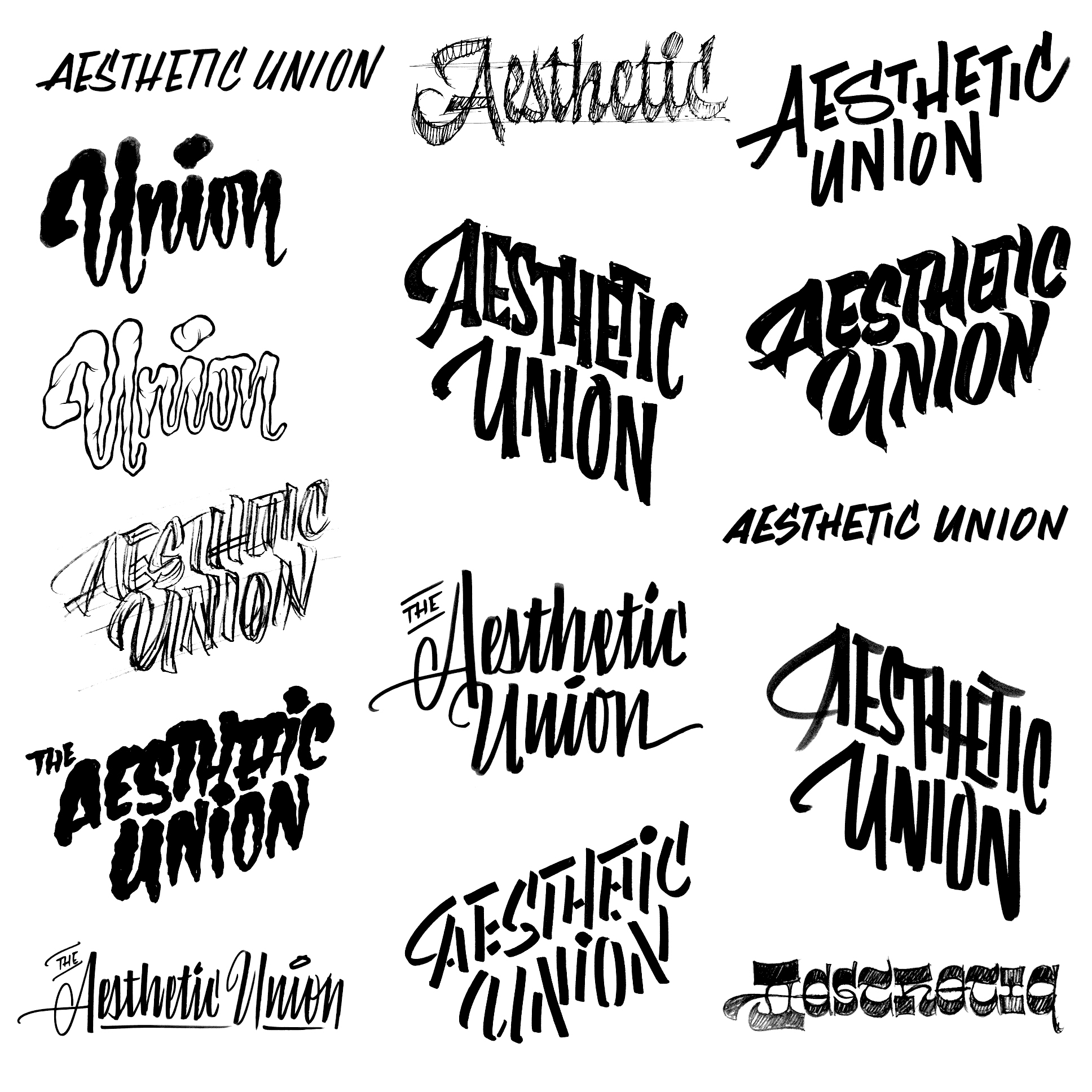 Aesthetic Union